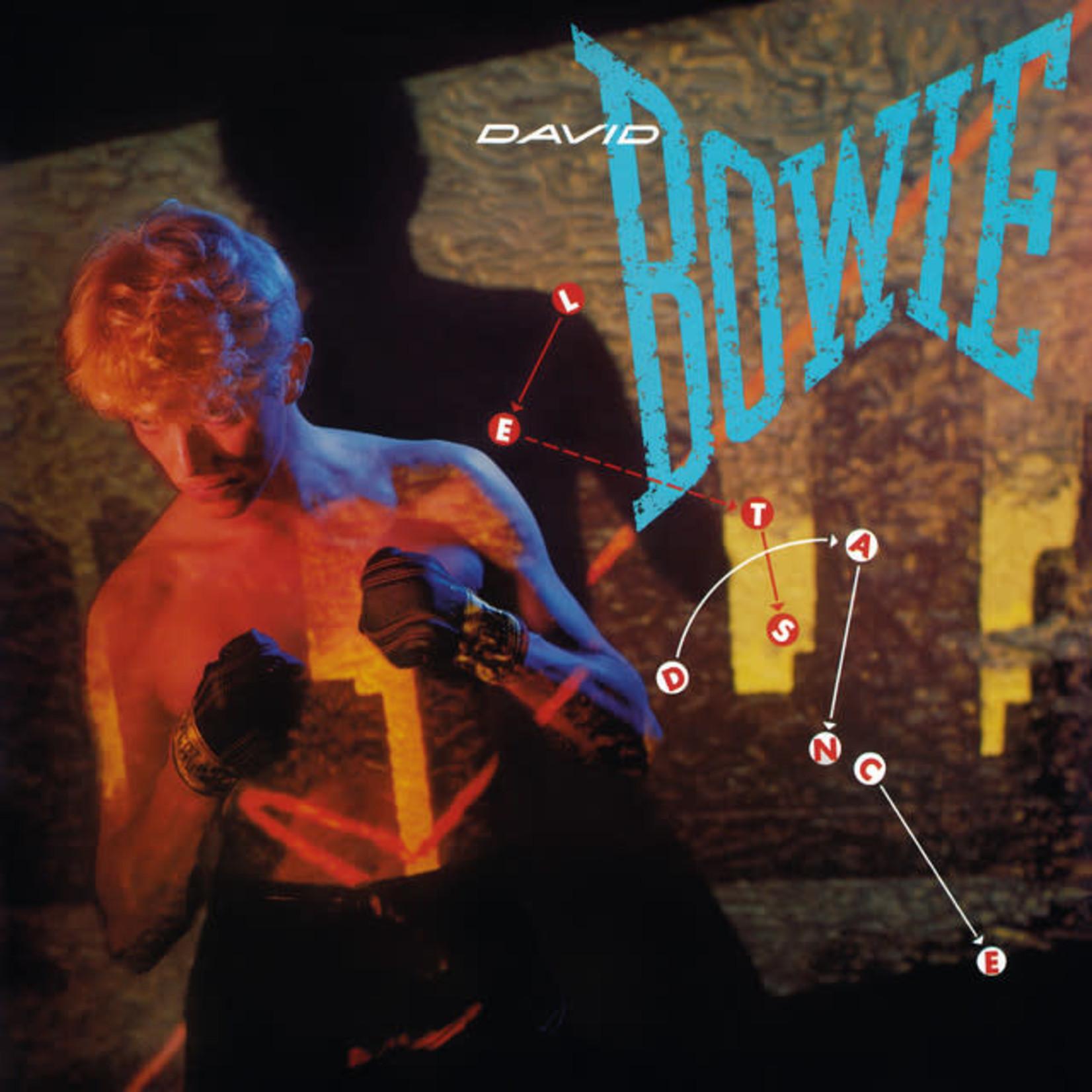 Vinyl David Bowie - Let's Dance
