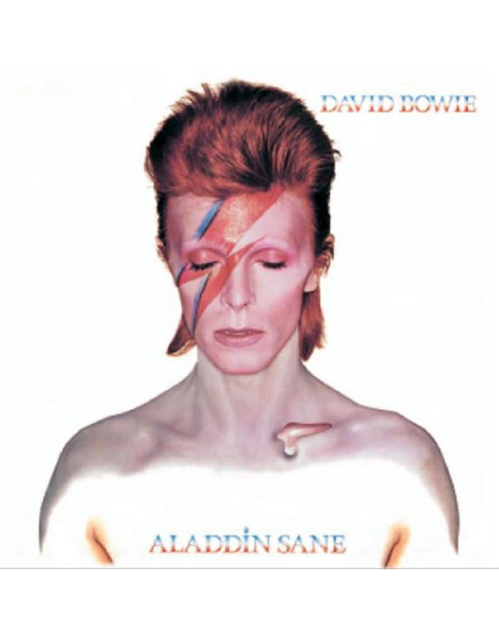 Vinyl David Bowie - Aladdin Sane