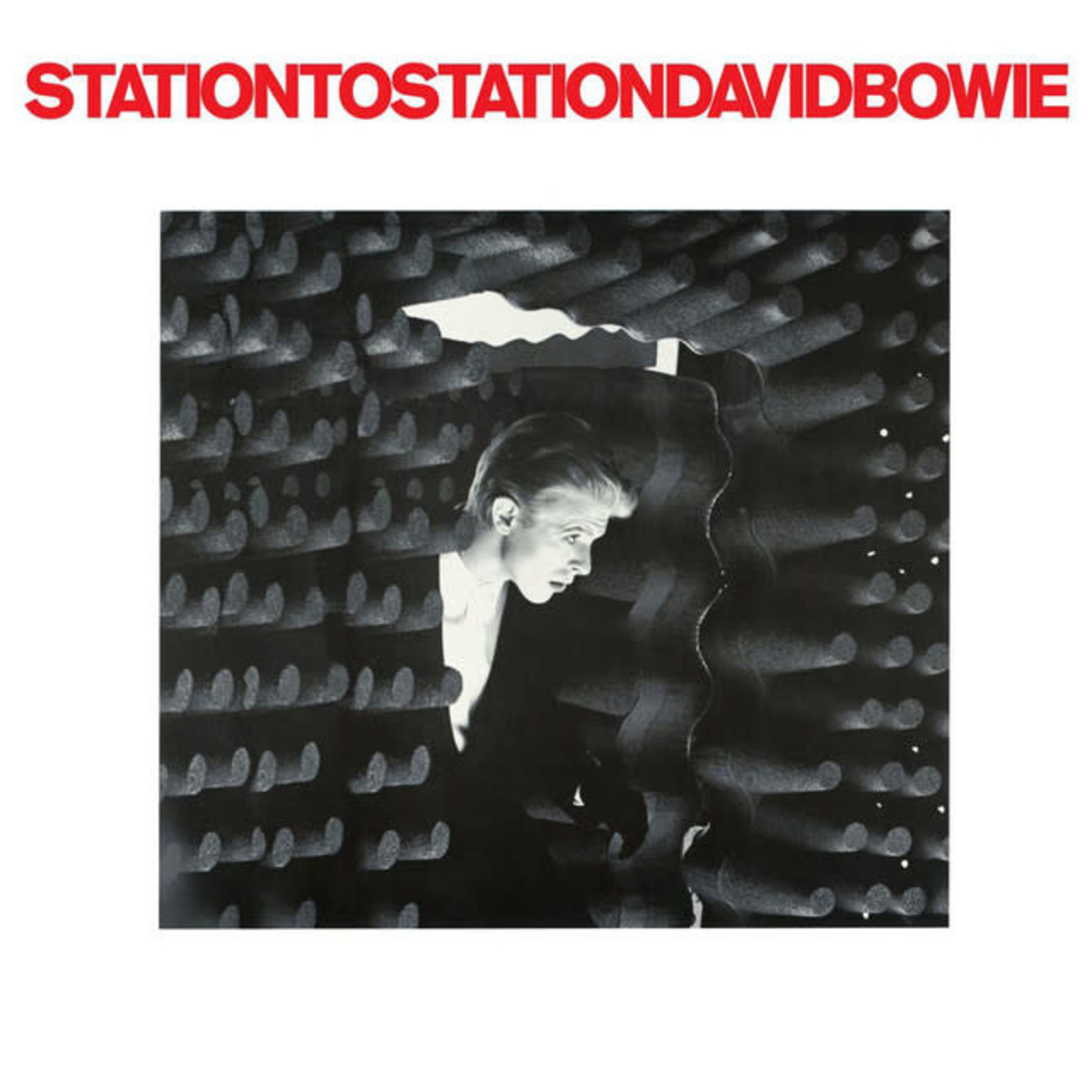 Vinyl David Bowie - Station To Station
