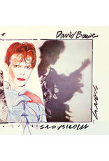 Vinyl David Bowie - Scary Monsters