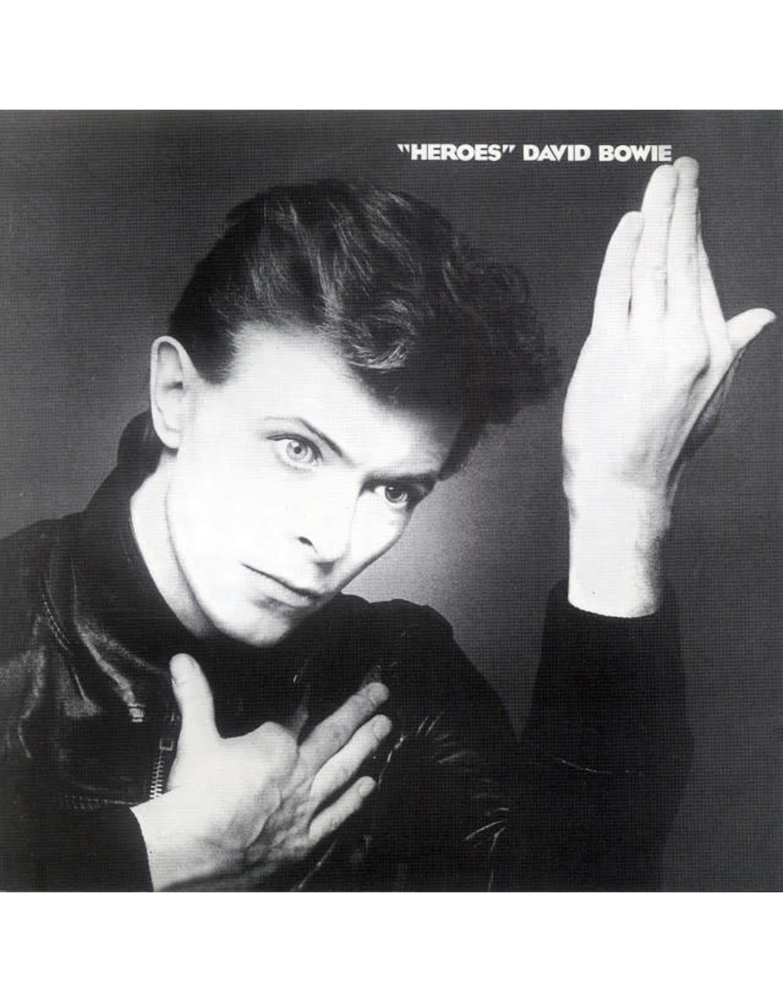 Vinyl David Bowie - Heroes