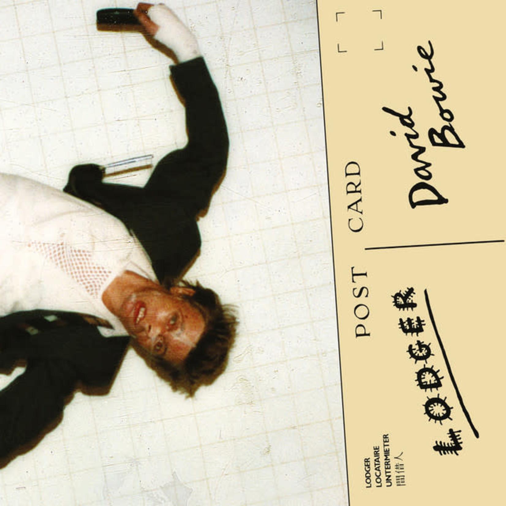 Vinyl David Bowie - Lodger