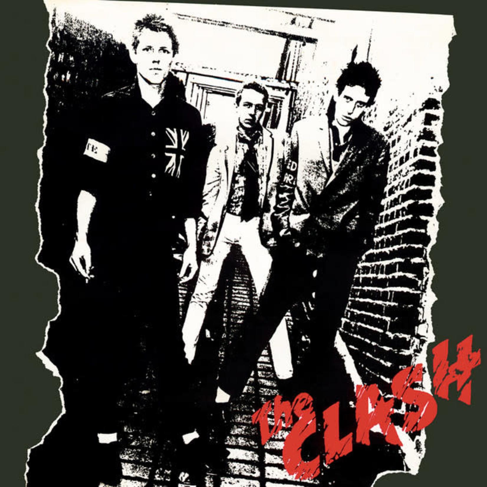 Vinyl The Clash - S/T