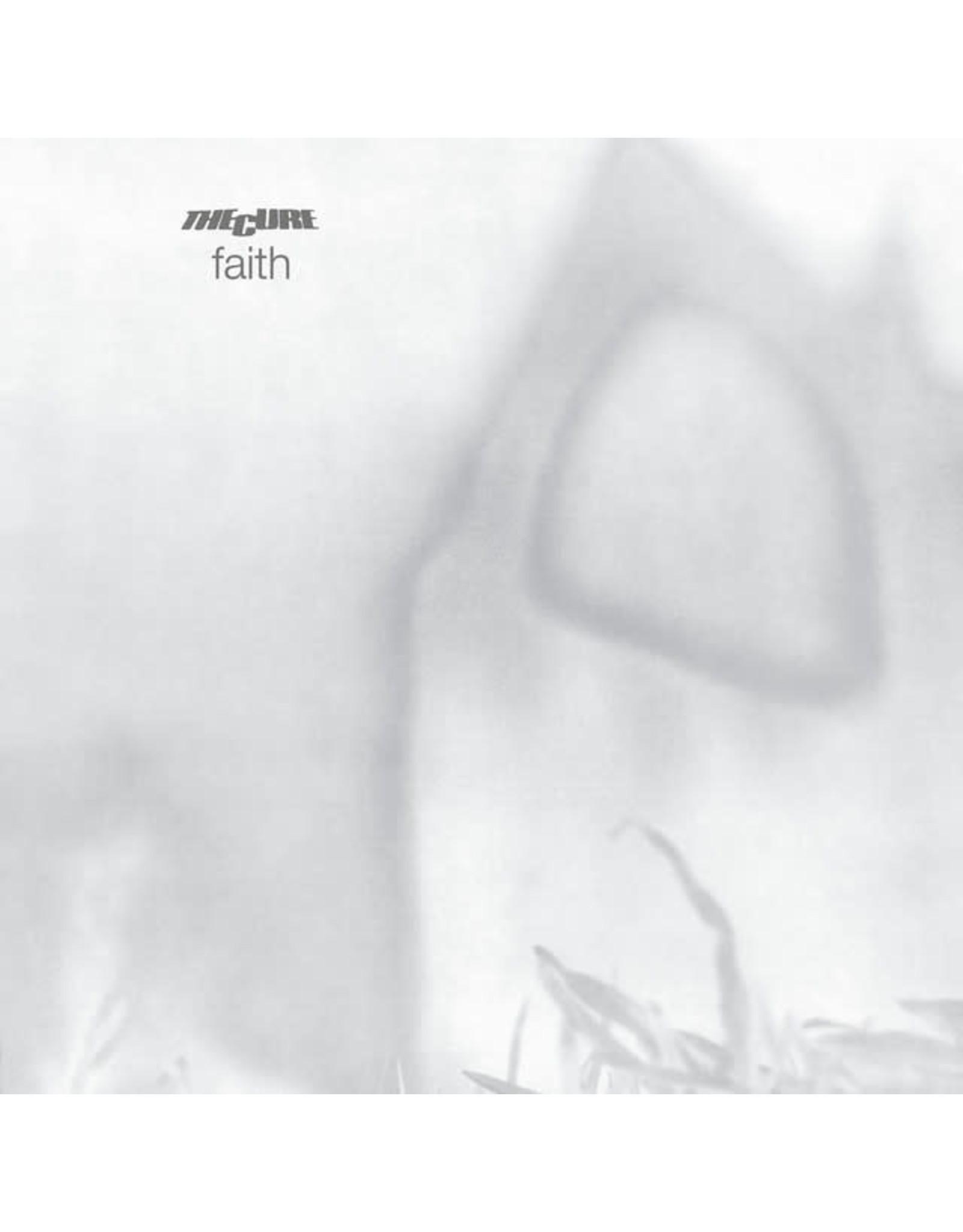Vinyl The Cure - Faith