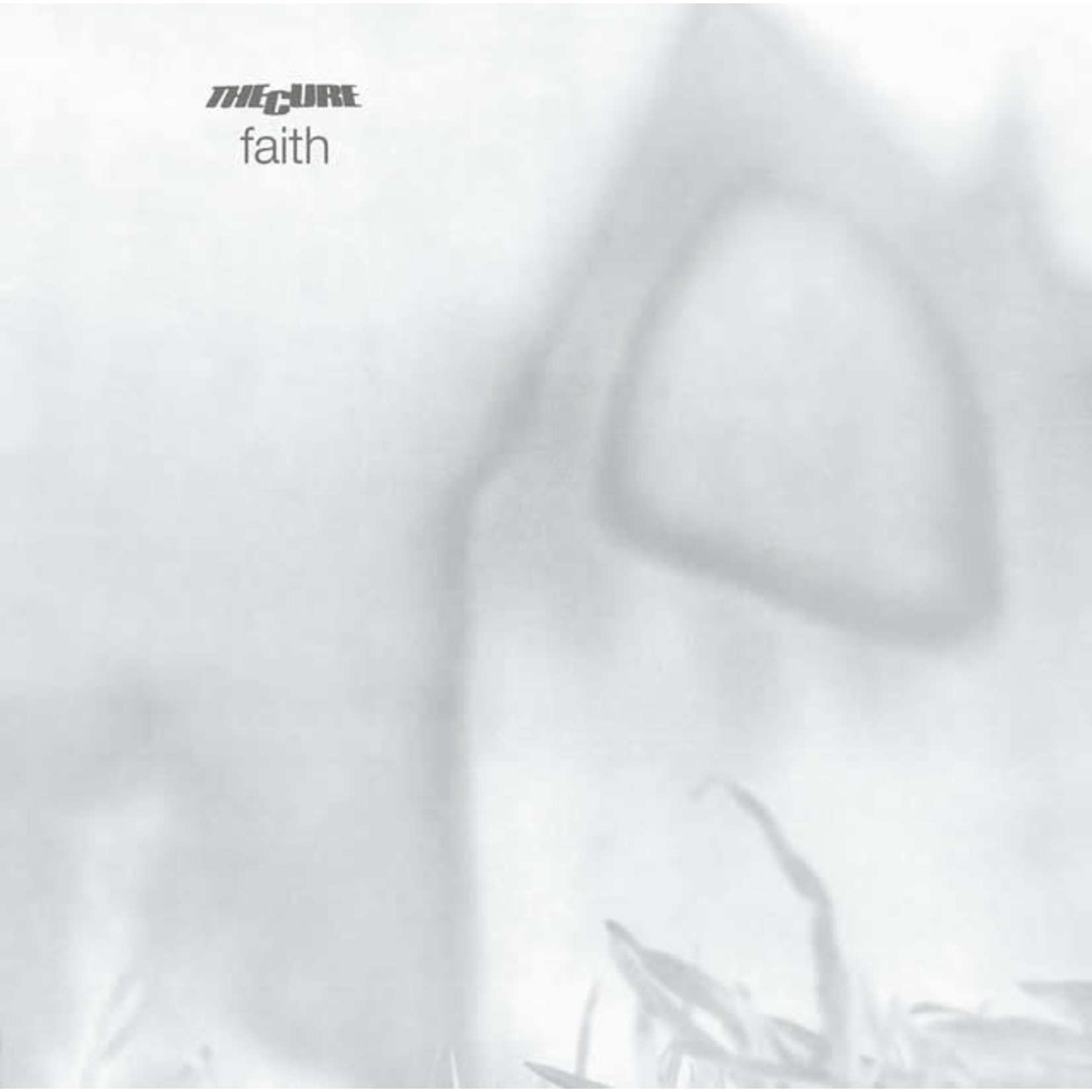 Vinyl The Cure - Faith