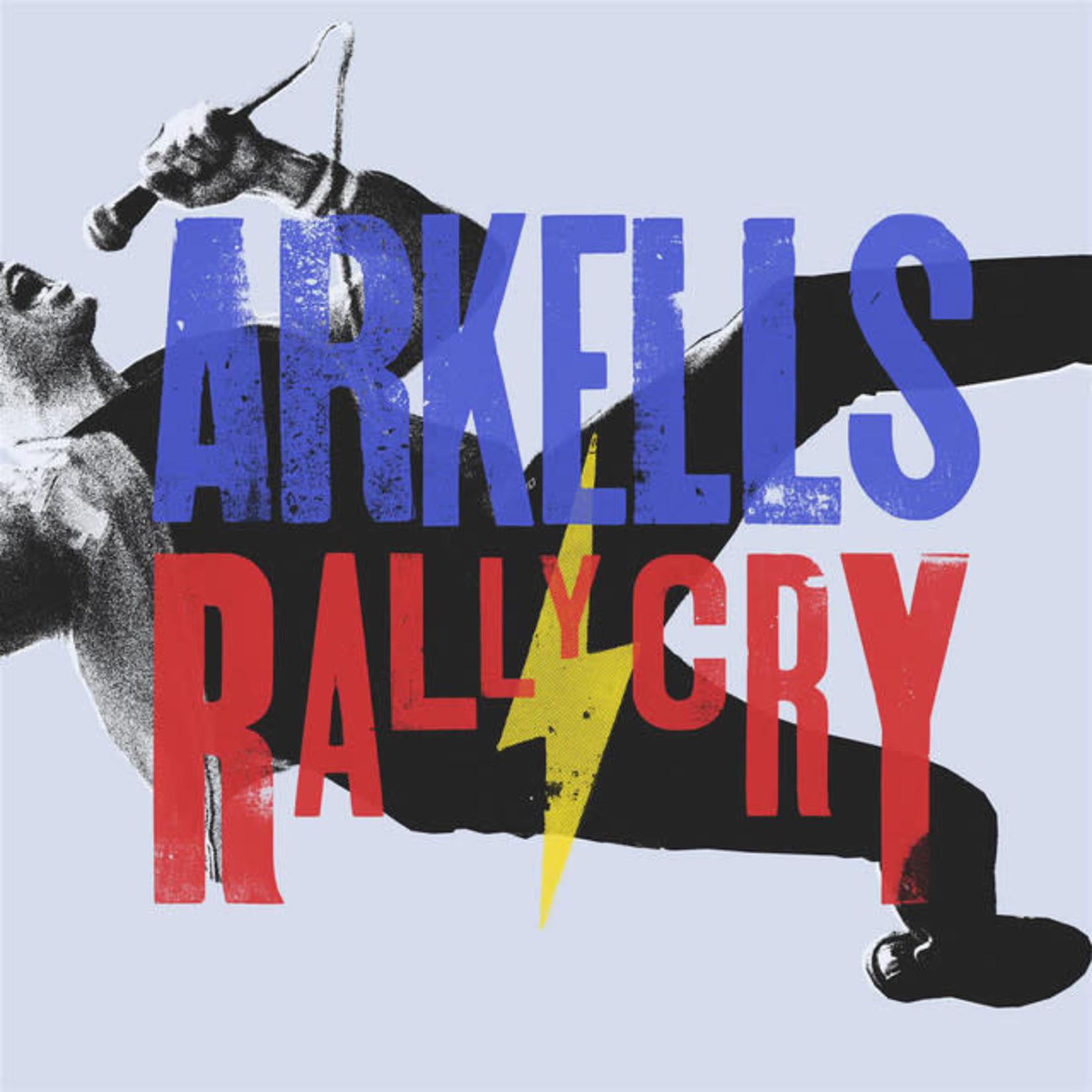 Vinyl Arkells - Rally Cry