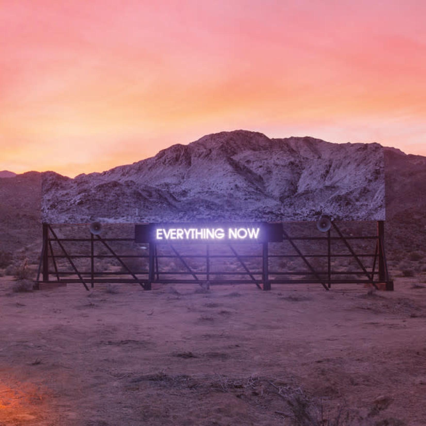 Vinyl Arcade Fire - Everything Now