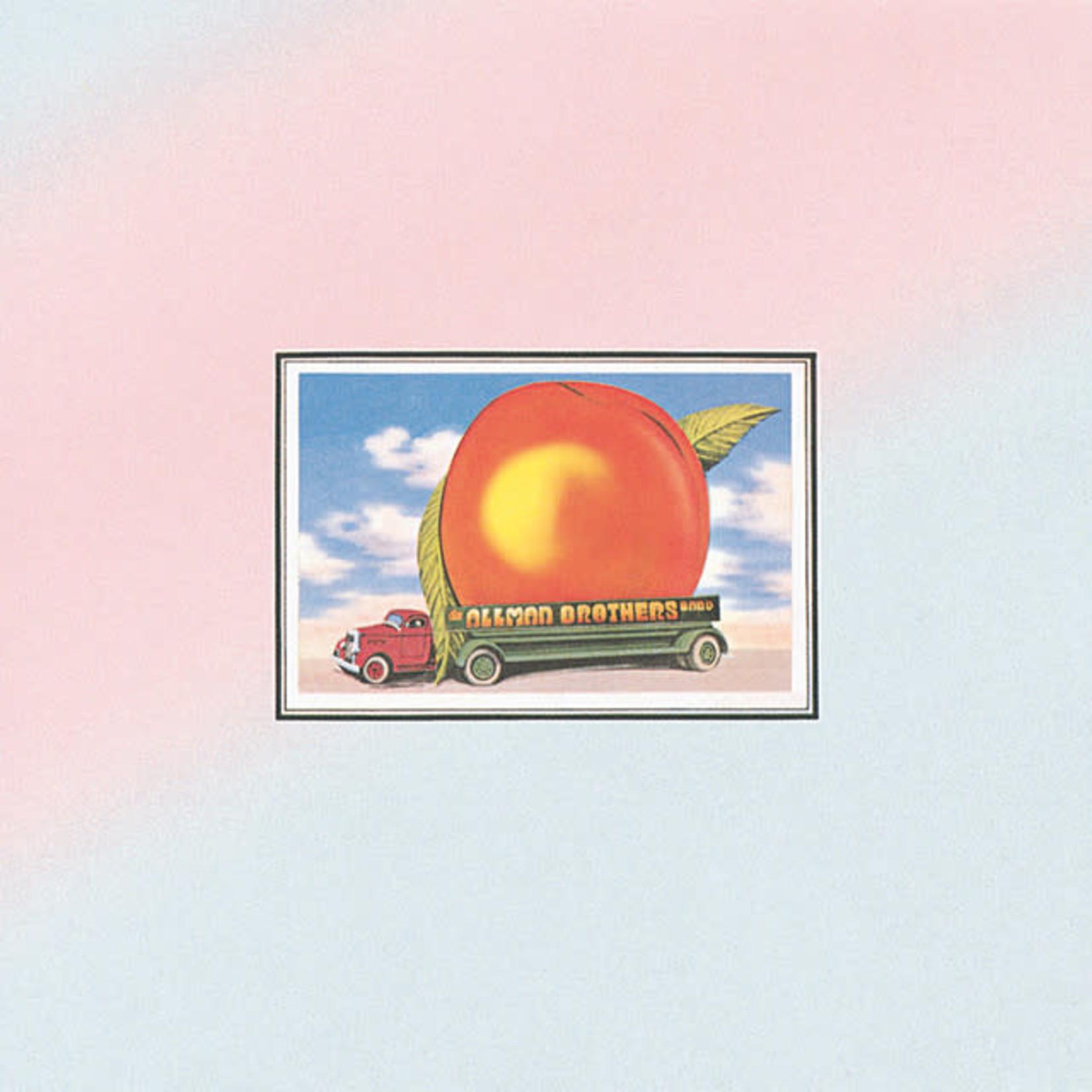 Vinyl The Allman Brothers Band - Eat A Peach