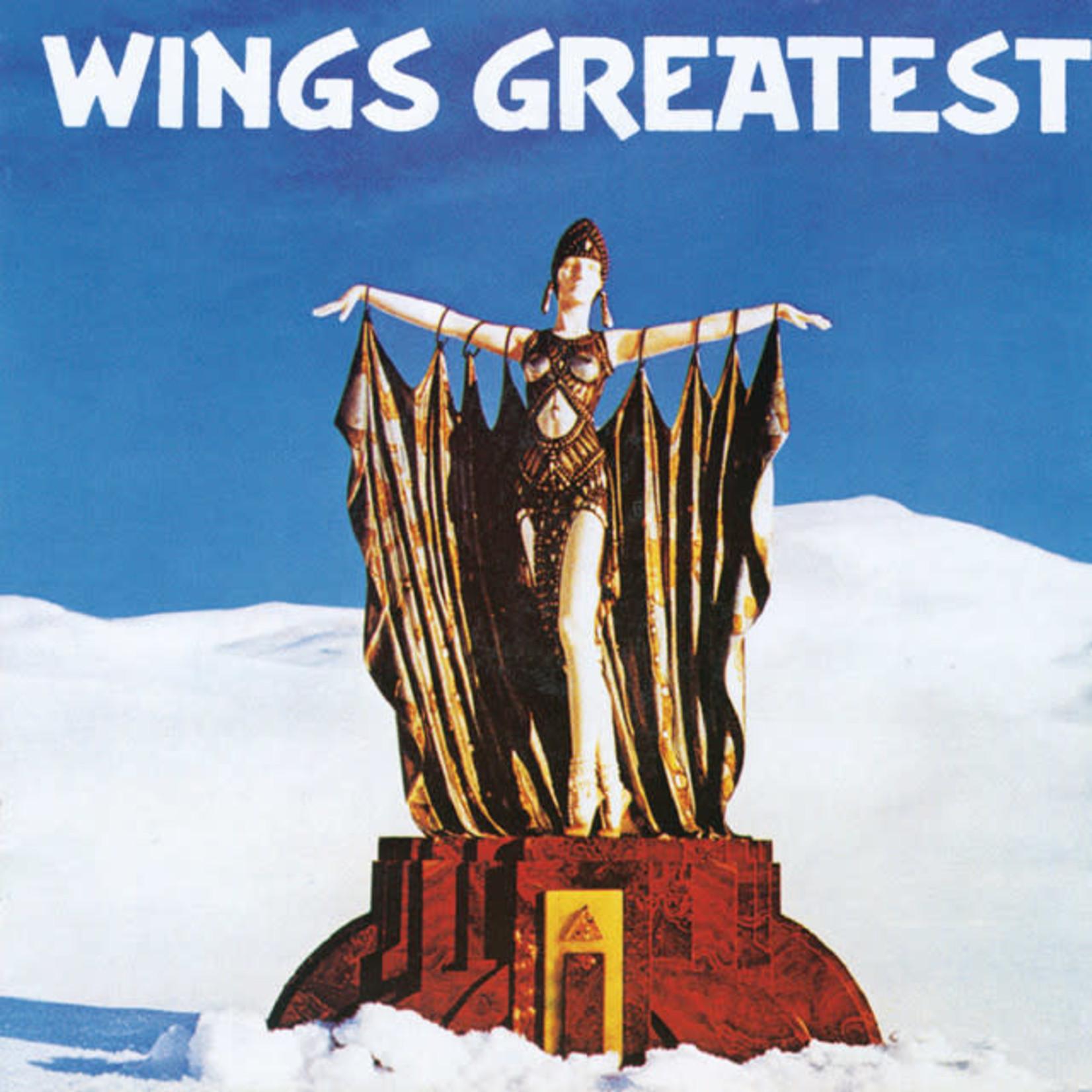 Vinyl Paul McCartney & Wings - Greatest