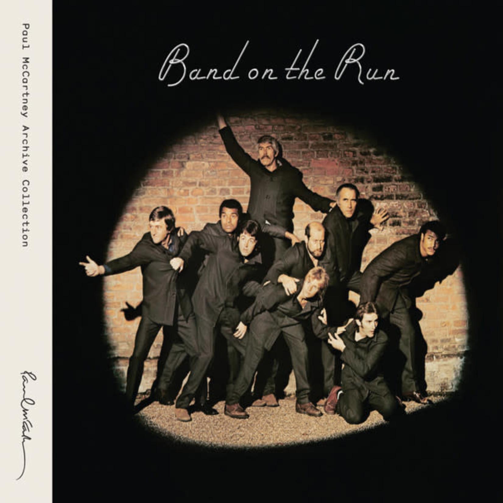 Vinyl Paul McCartney & Wings - Band On The Run
