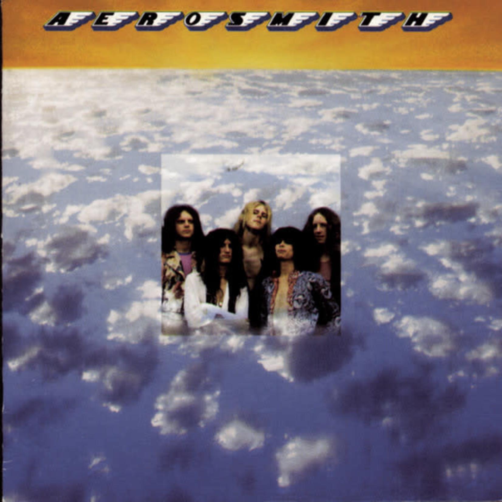 Vinyl Aerosmith - S/T