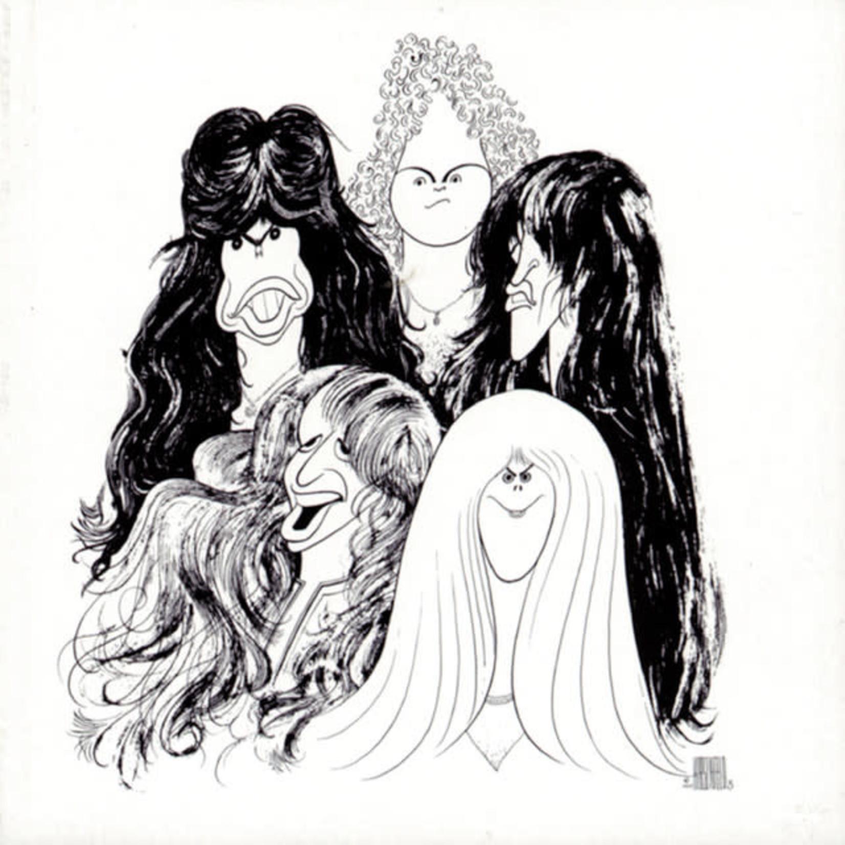 Vinyl Aerosmith - Draw The Line