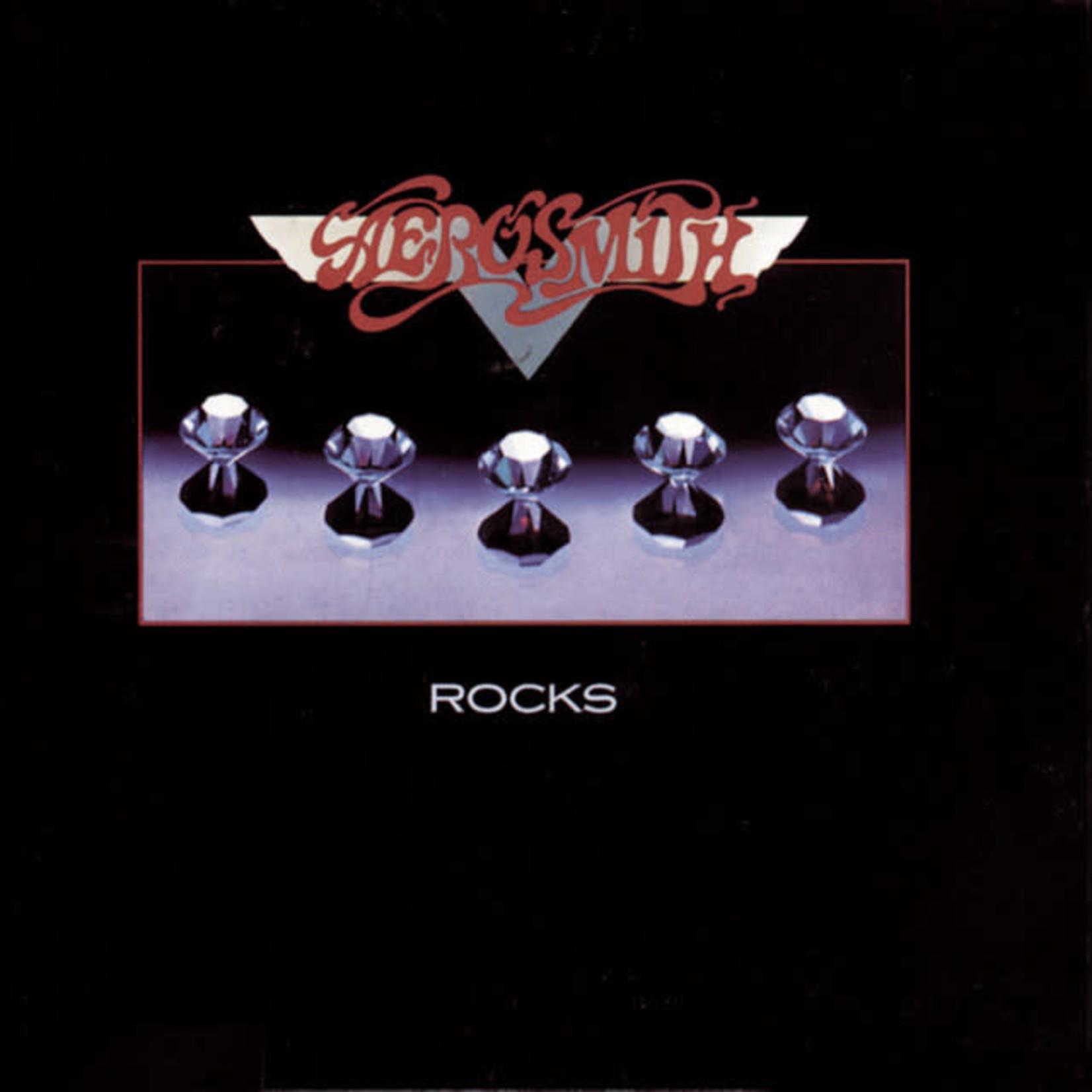 Vinyl Aerosmith - Rocks