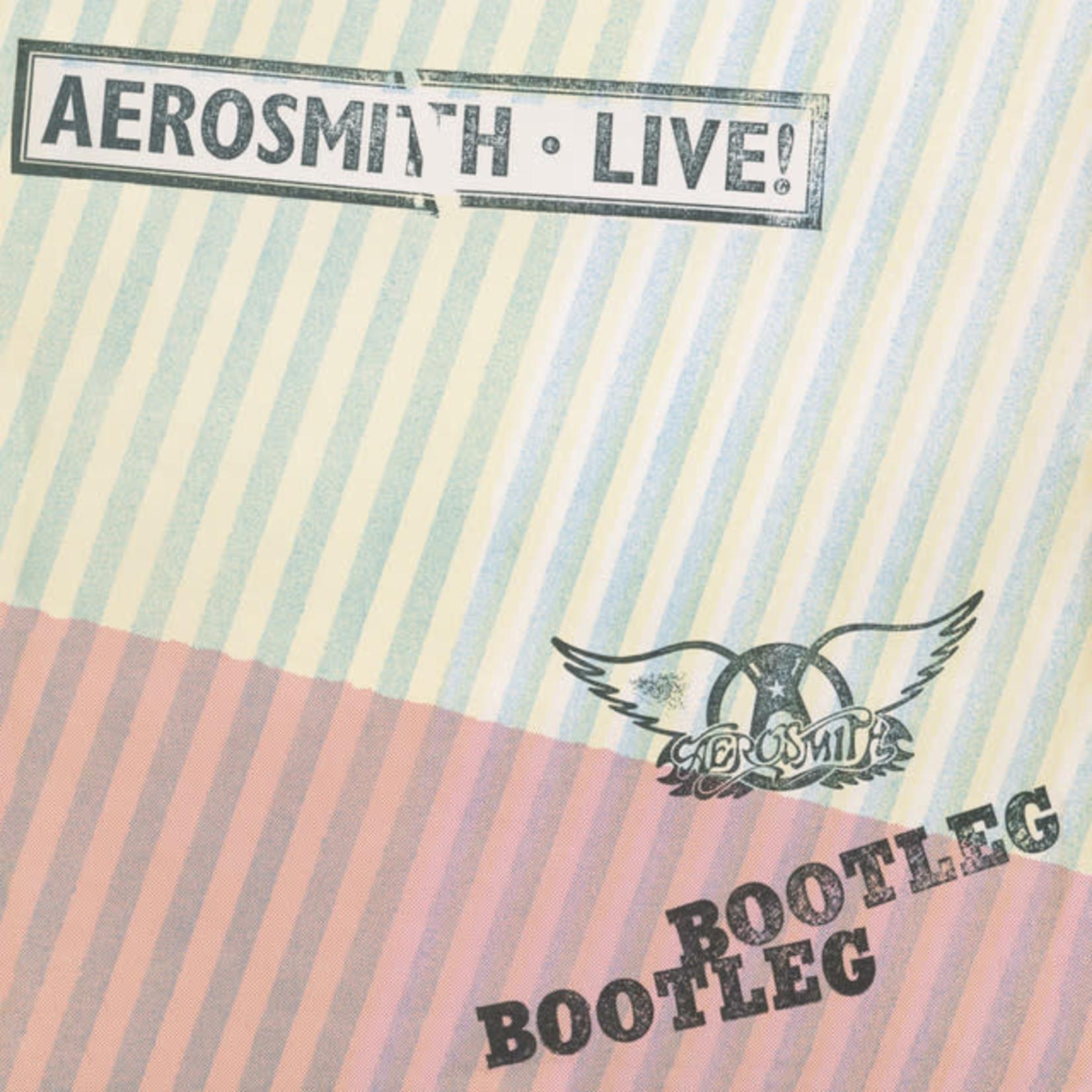 Vinyl Aerosmith - Live! Bootleg