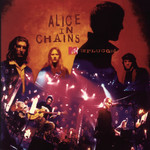 Vinyl Alice In Chains - MTV Unplugged