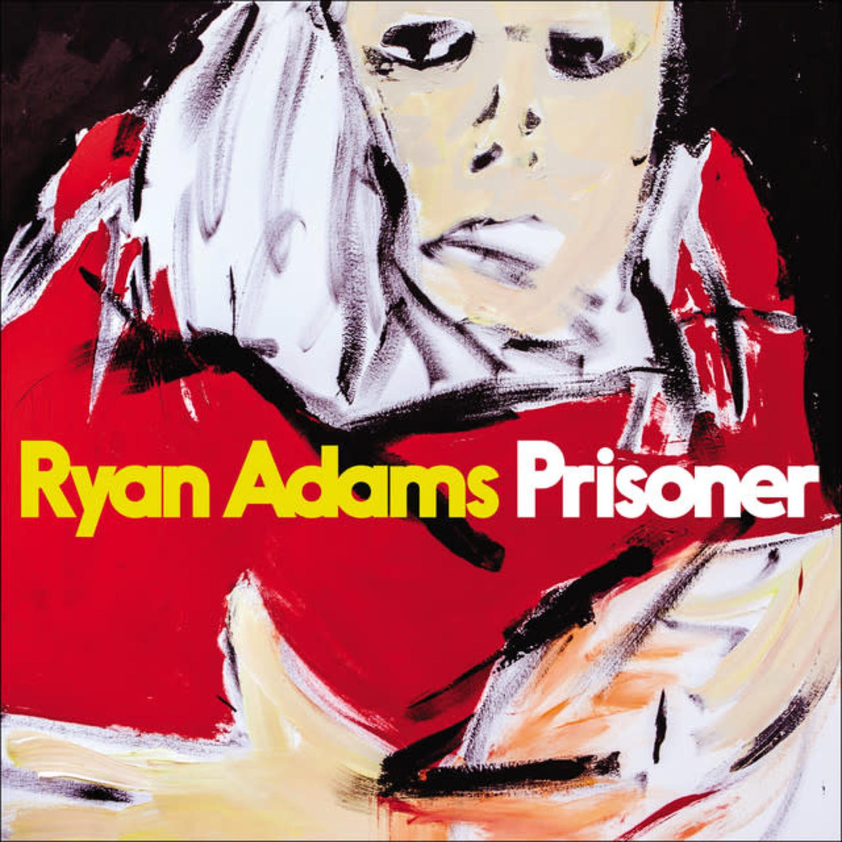 Vinyl Ryan Adams - Prisoner.  Final Sale
