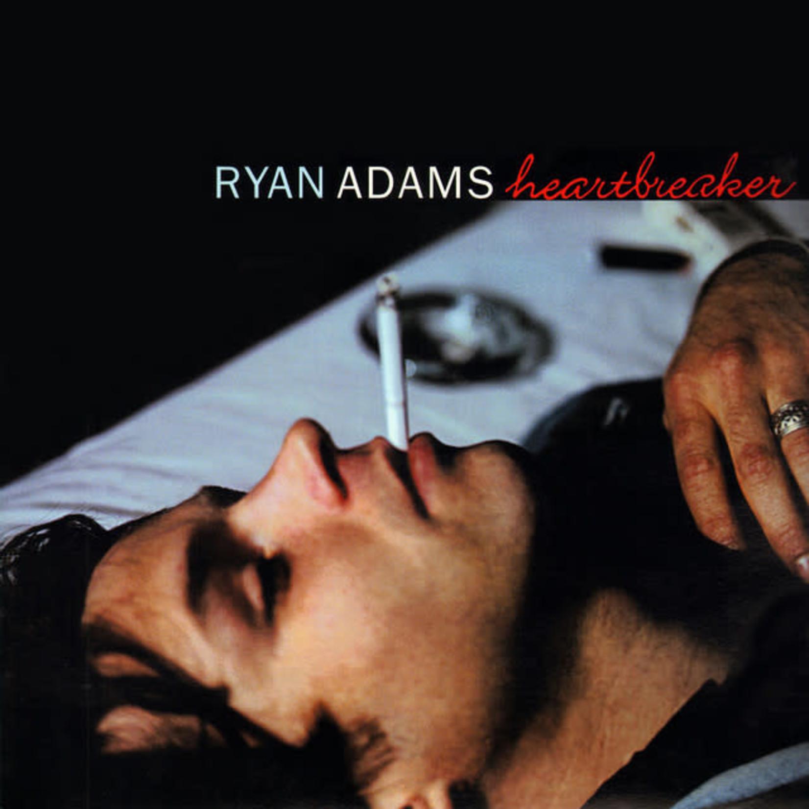 Vinyl Ryan Adams - Heartbreaker