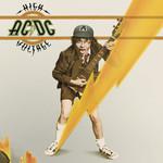 Vinyl AC/DC - High Voltage