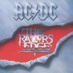 Vinyl AC/DC - The Razors Edge