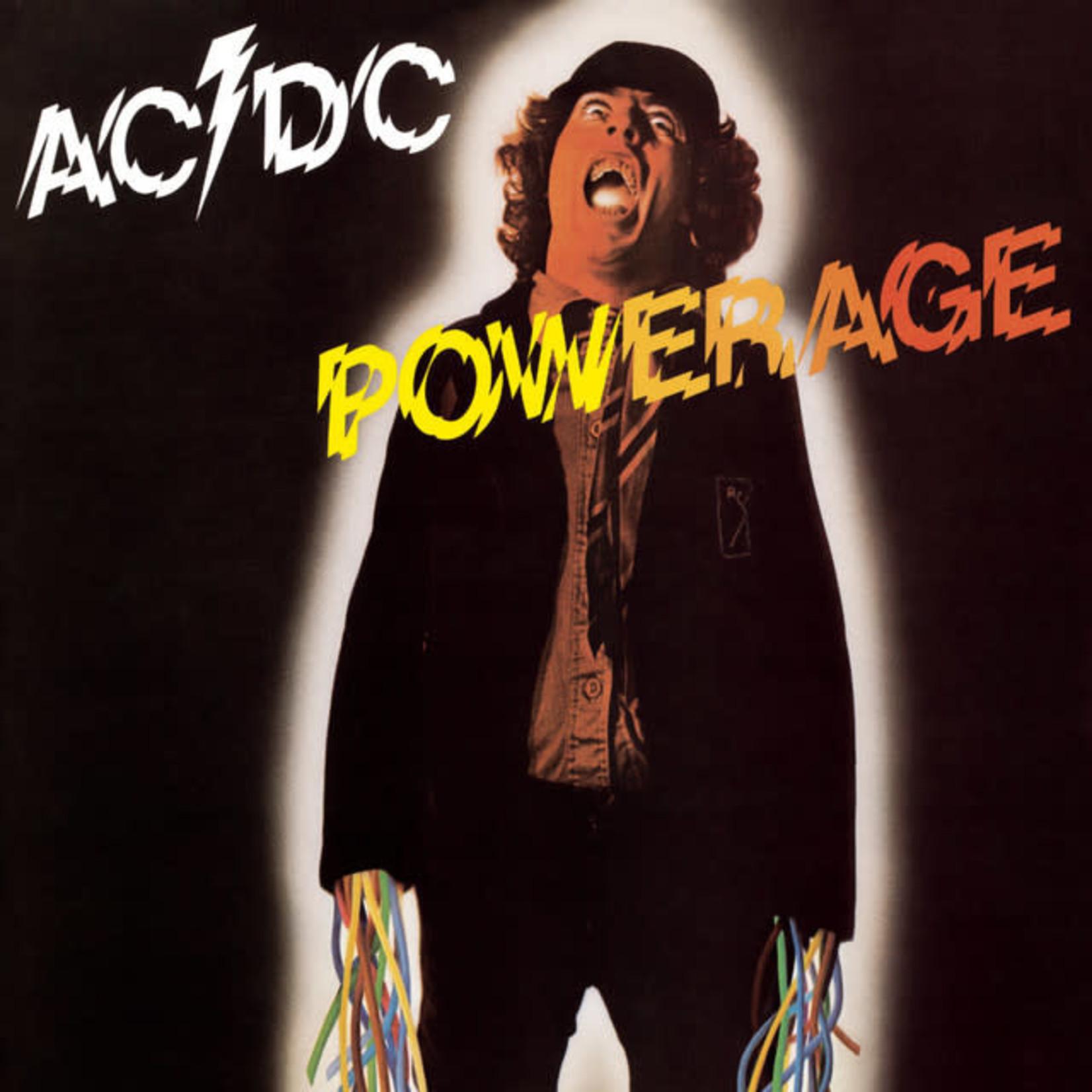 Vinyl AC/DC - Powerage