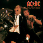 Vinyl AC/DC - If You Want Blood