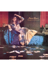 Vinyl David Bowie - The Man Who Sold The World