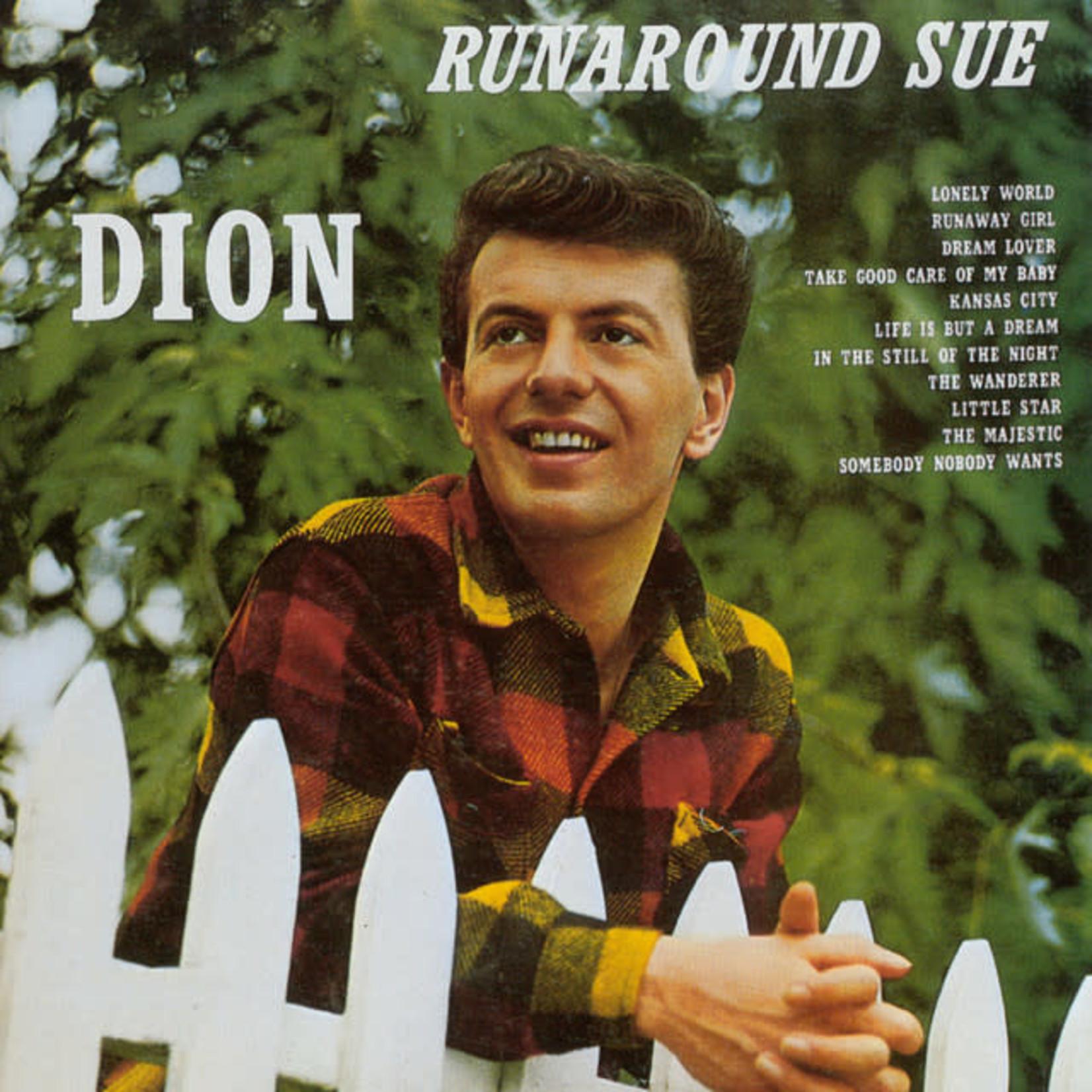 Vinyl Dion - Runaround Sue