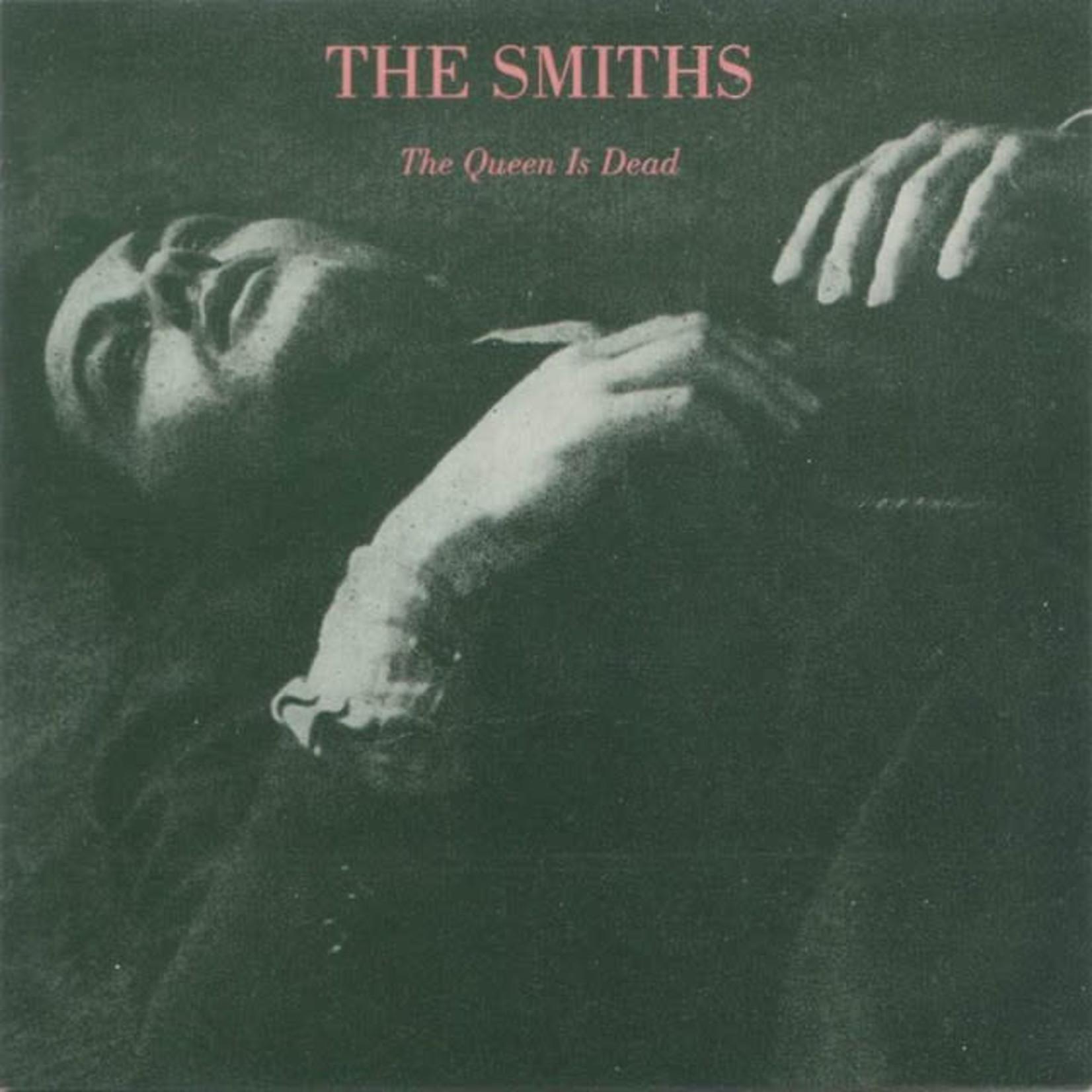 Vinyl The Smiths - The Queen is Dead (UK Import)