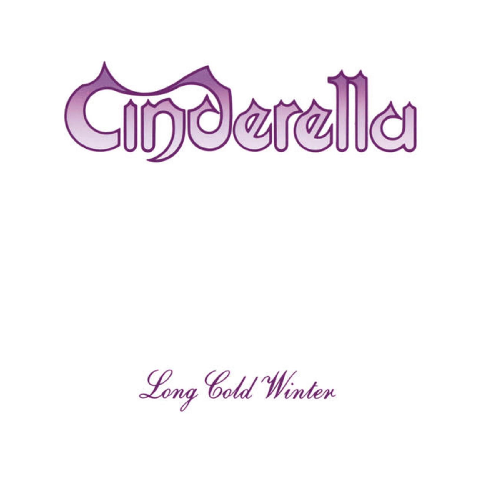 Vinyl Cinderella - Long Cold Winter