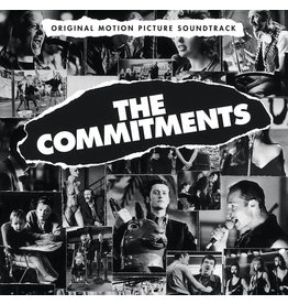 Vinyl The Commitments  O.S.T.