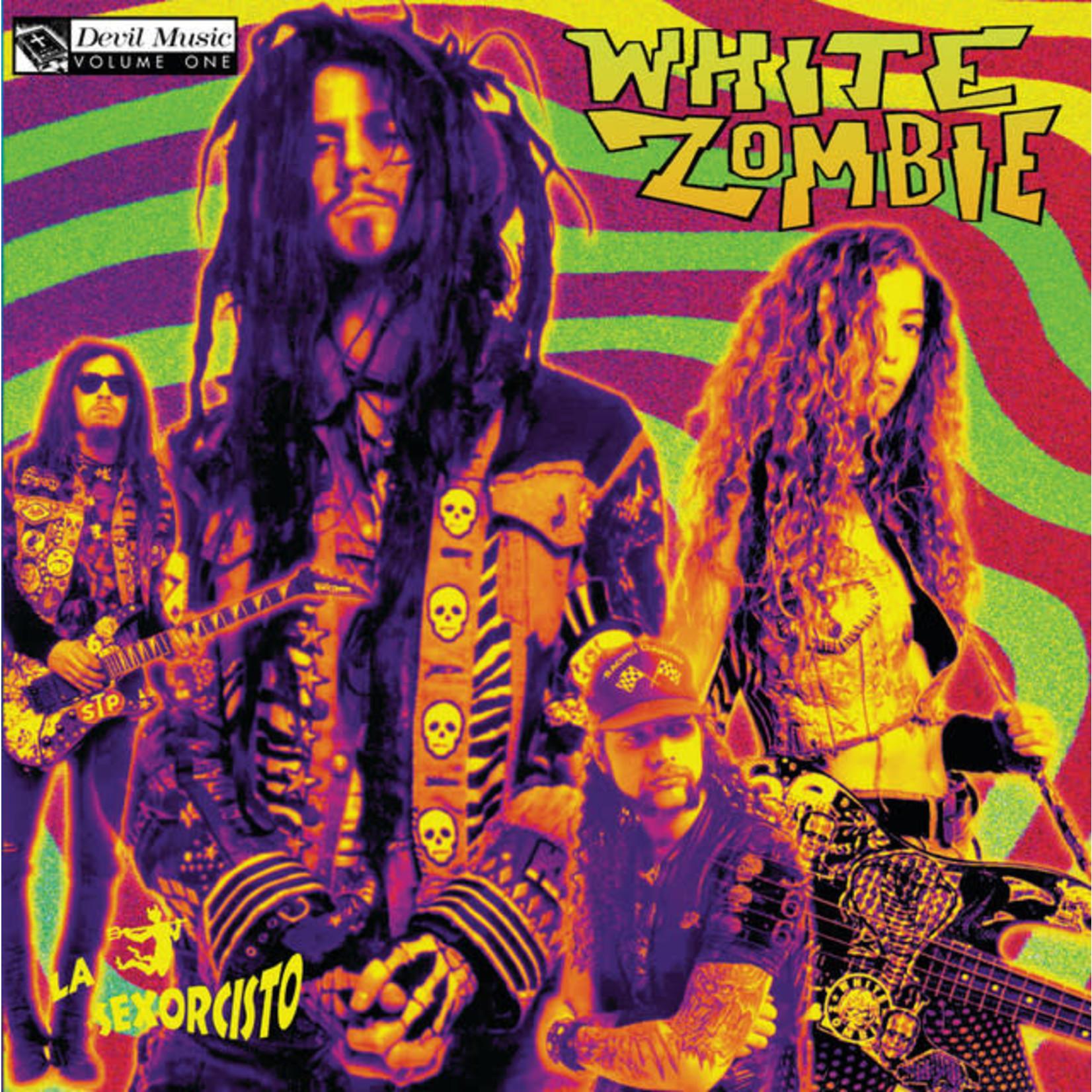 Vinyl White Zombie - La Sexorcisto
