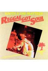 Vinyl Toots & The Maytals - Reggae Got Soul.   Final Sale