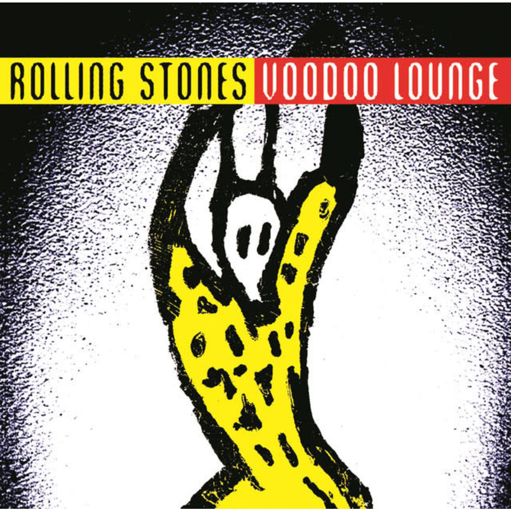 Vinyl The Rolling Stones - Voodoo Lounge