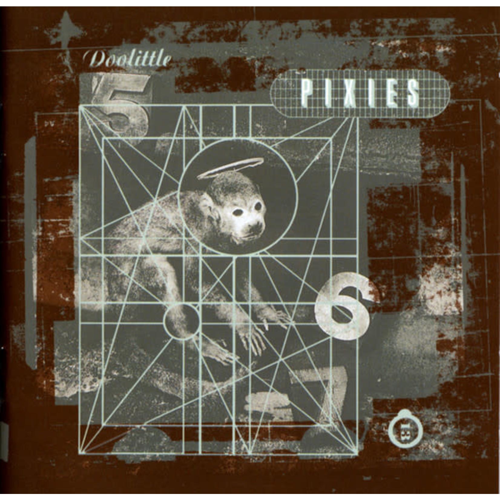 Vinyl Pixies - Doolittle