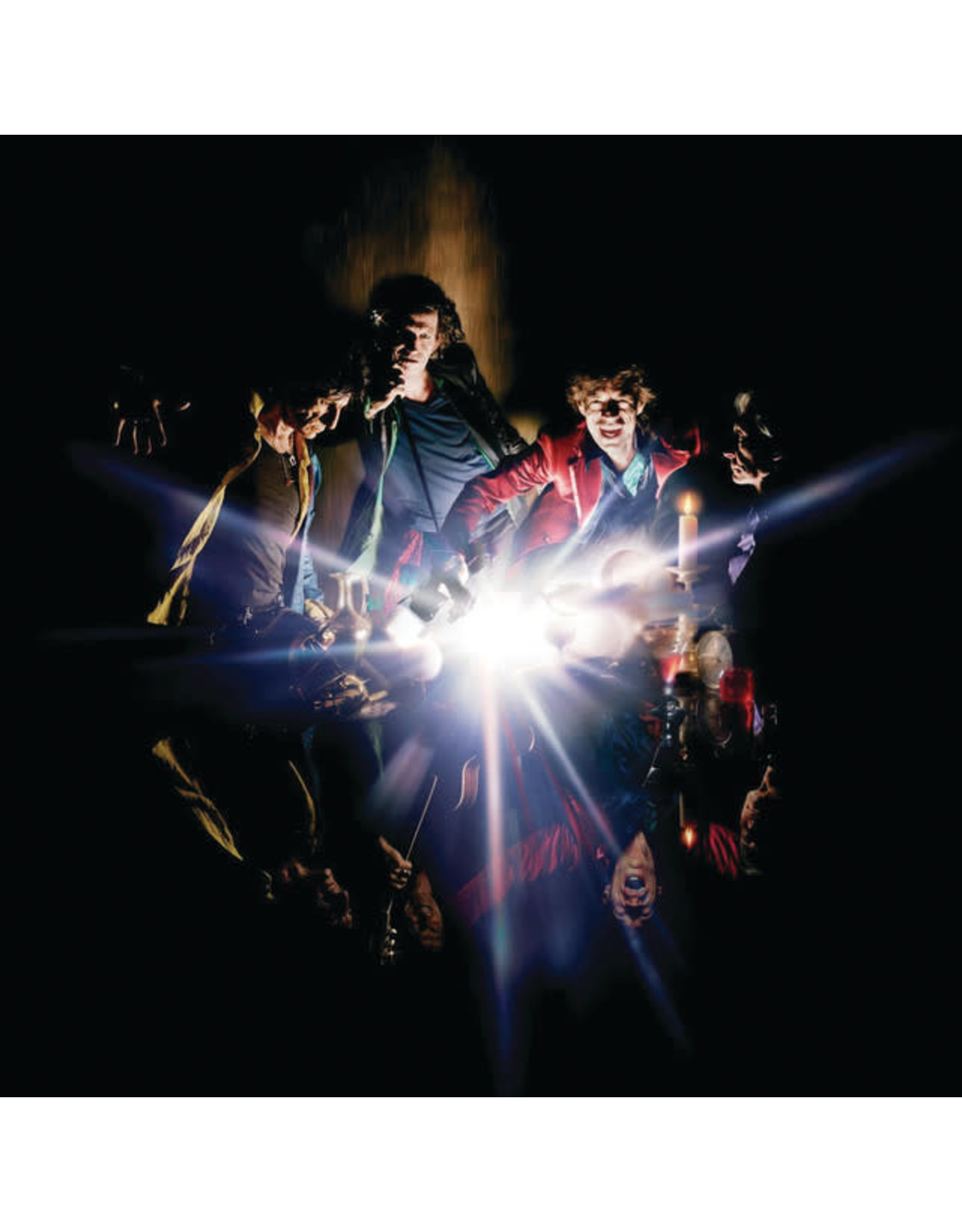 Vinyl The Rolling Stones - A Bigger Bang