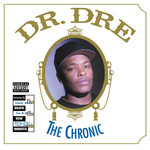 Vinyl Dr. Dre - The Chronic