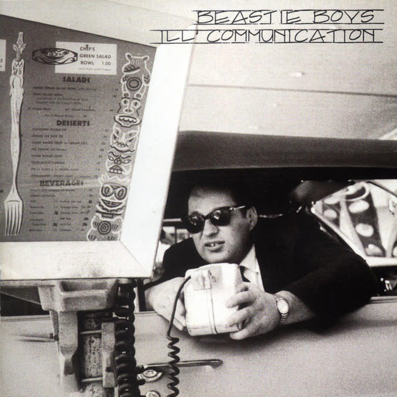 Vinyl Beastie Boys - Ill Communication