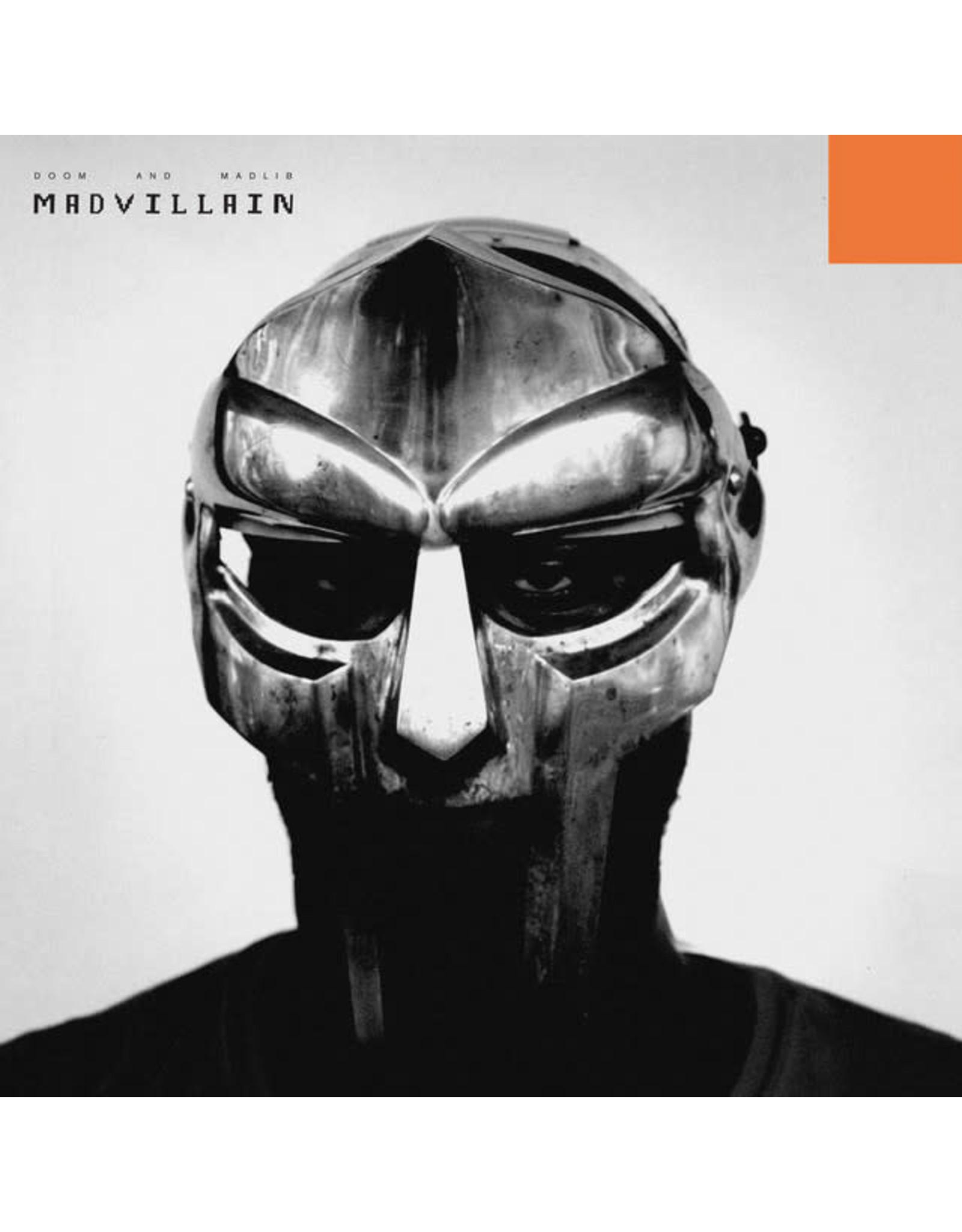 Vinyl Madvillain - ST