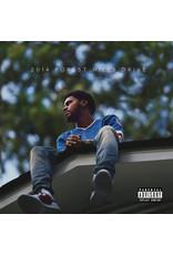 Vinyl J. Cole - 2014 Forest Hills Drive