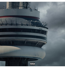Vinyl Drake - Views
