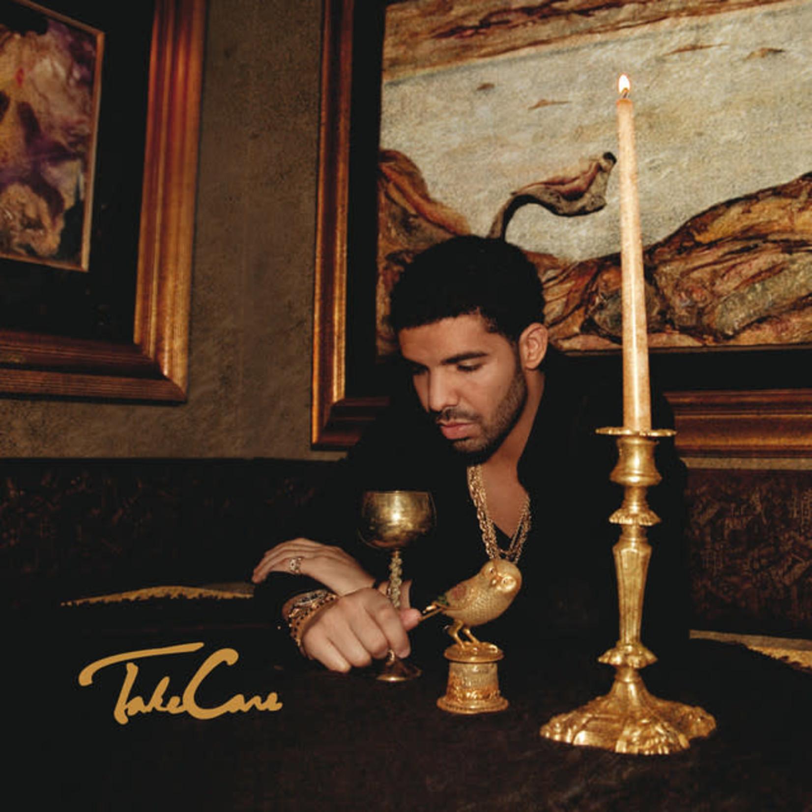 Vinyl Drake - Take Care
