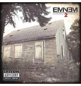 Vinyl Eminem - The Marshall Mathers 2