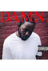 Vinyl Kendrick Lamar - DAMN.