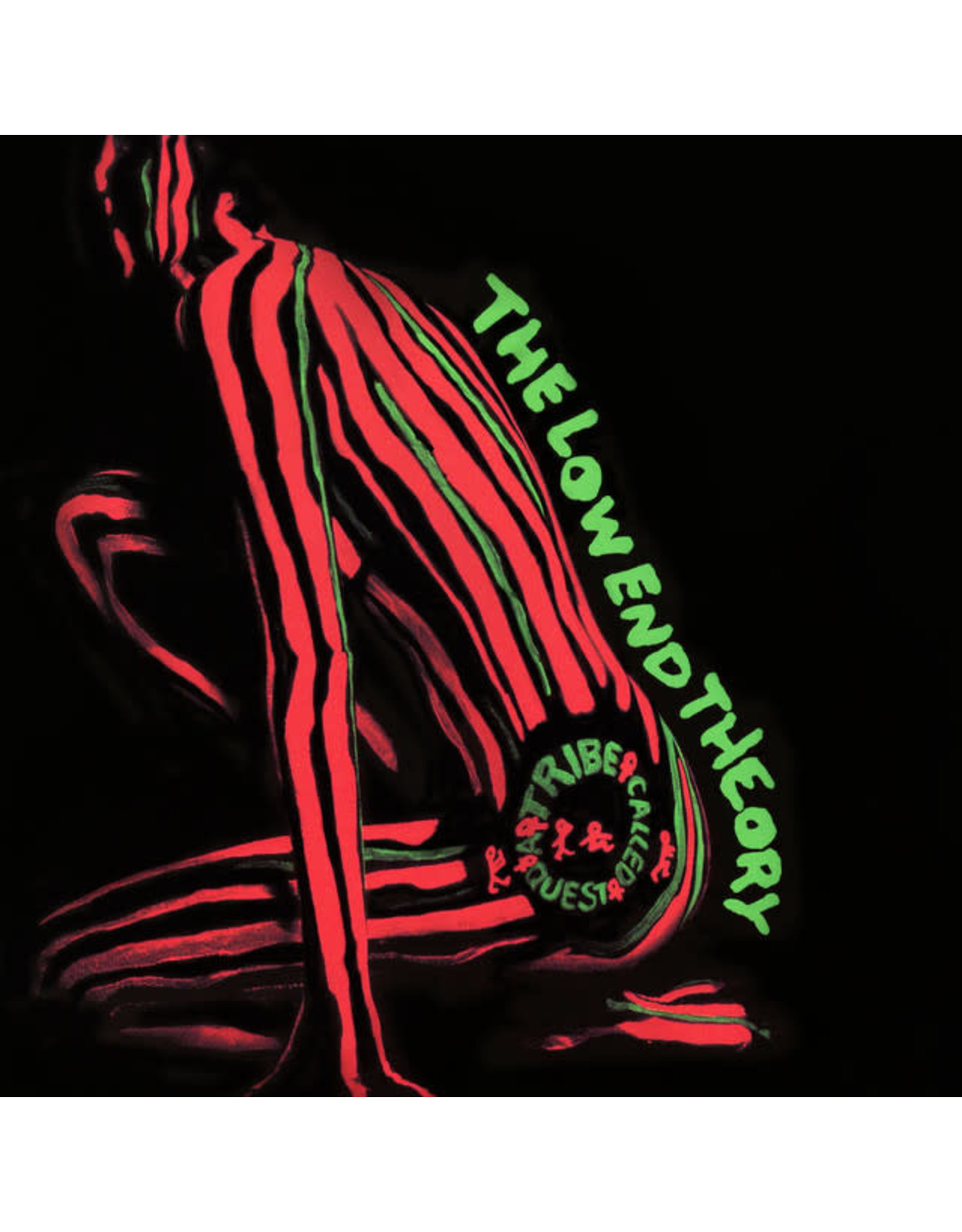 Vinyl A Tribe Called Quest - The Low End Theory
