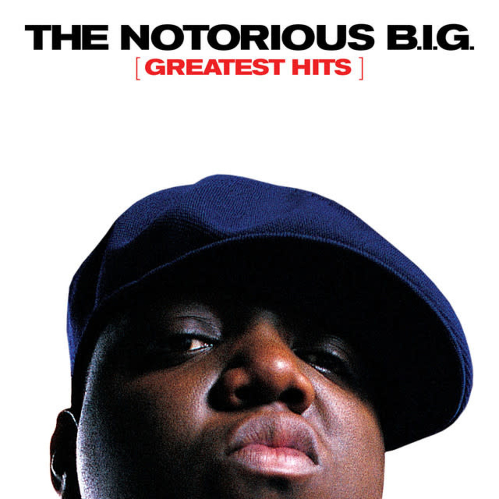 Vinyl The Notorious BIG - Greatest Hits
