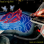 Vinyl Panic At The Disco - Death Of A Bachelor