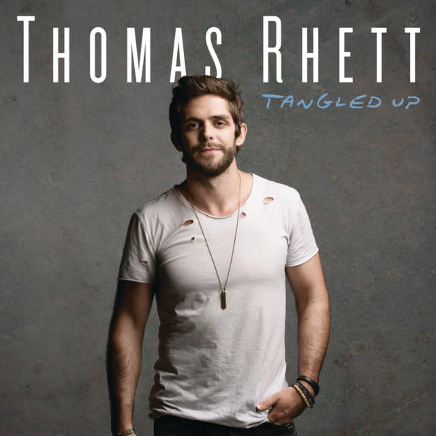 Vinyl Thomas Rhett - Tangled Up