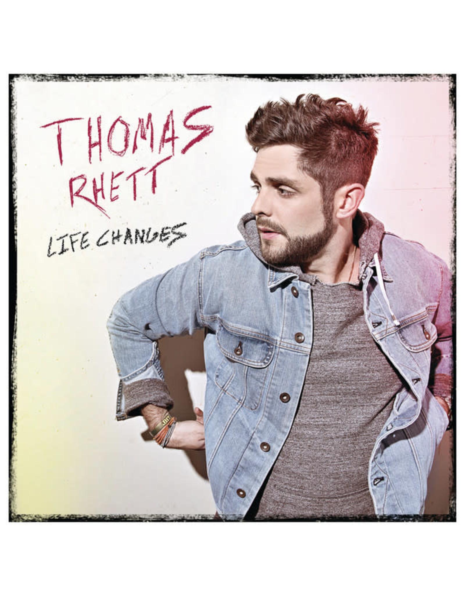 Vinyl Thomas Rhett - Life Changes