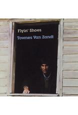 Vinyl Townes Van Zandt - Flyin' Shoes.  Final Sale