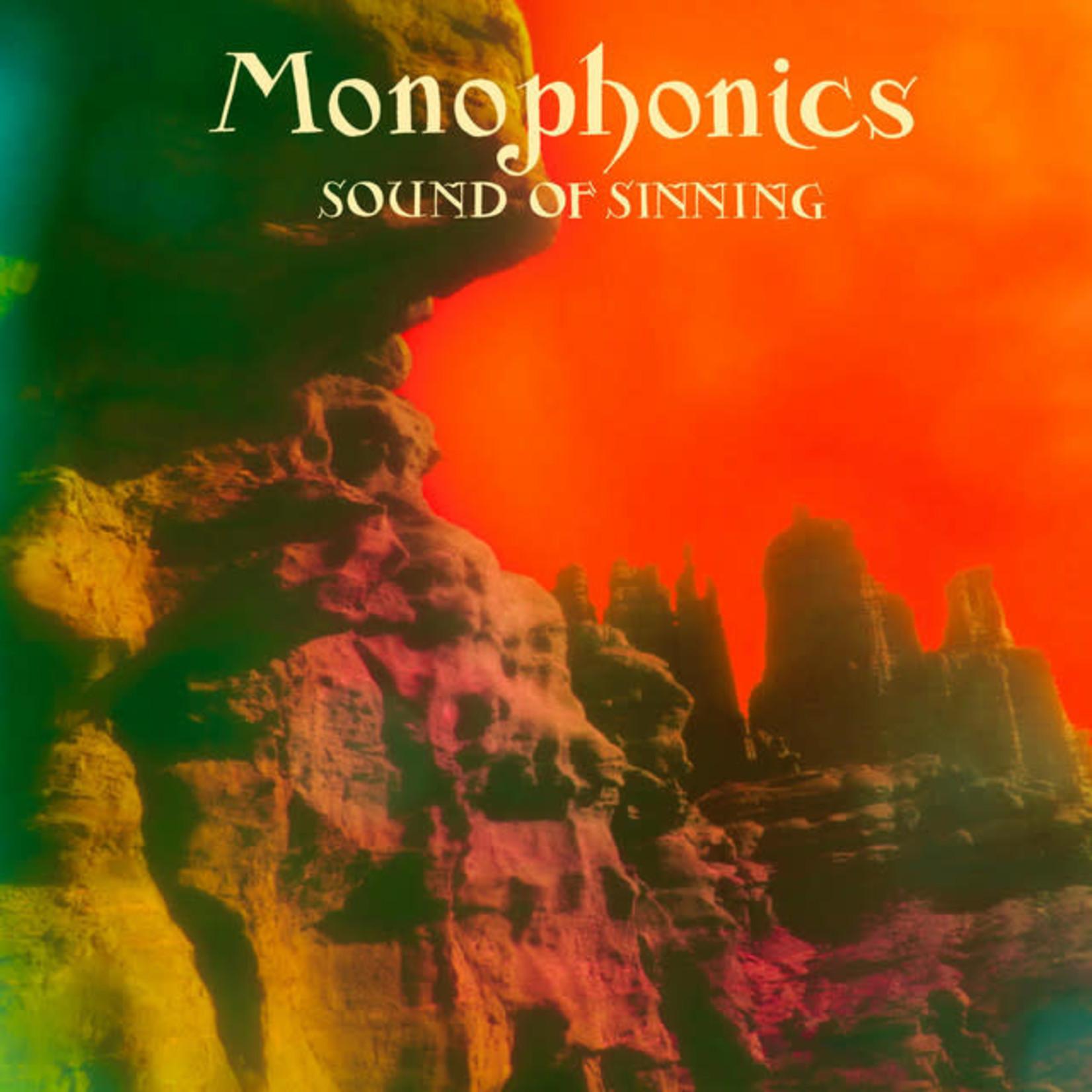 Vinyl Monophonics - Sound Of Sinning